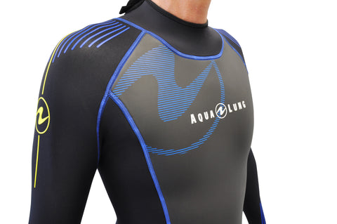 Aqua Lung HydroFlex Men's 3mm Jumpsuit