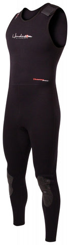 Henderson Thermoprene Men's 7mm John Wetsuit