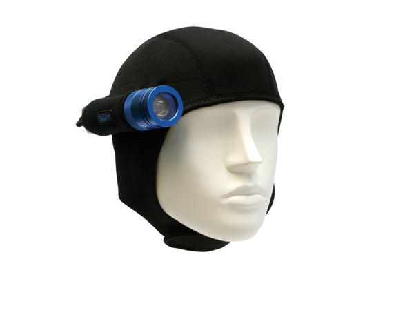 Bigblue Dive Lights Neoprene Single Light Hood