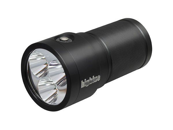 Bigblue Dive Lights TL3100P Supreme (Extended Battery Life)
