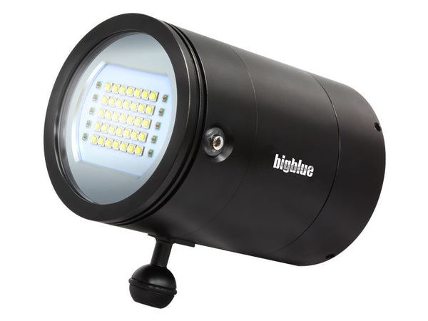 Bigblue Dive Lights VL30000P Mini