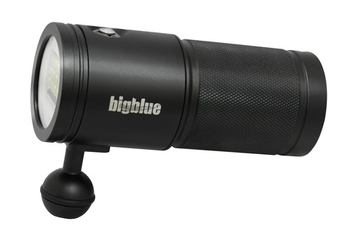 Bigblue Dive Lights VL8300P