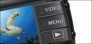 Sealife Micro HD Camera - SL500
