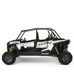 RZR® XP4 1000 Sport White Lightning