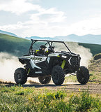 RZR® XP 1000 Sport White Lightning