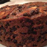 Classic Christmas Cake 1kg size