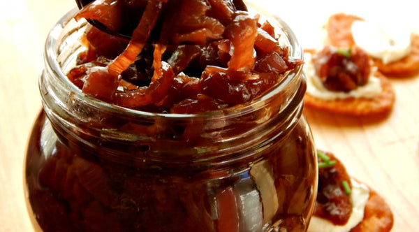 Caramelized Onion Jam