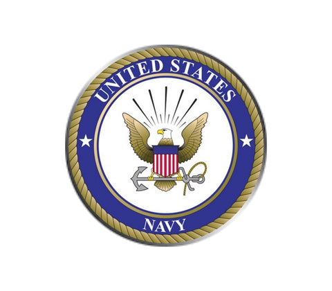 Navy Ball Marker