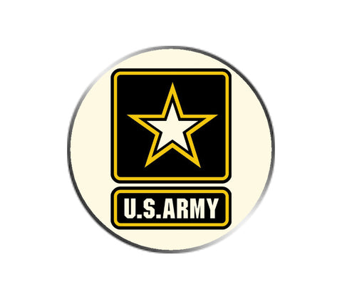 Army Ball Marker
