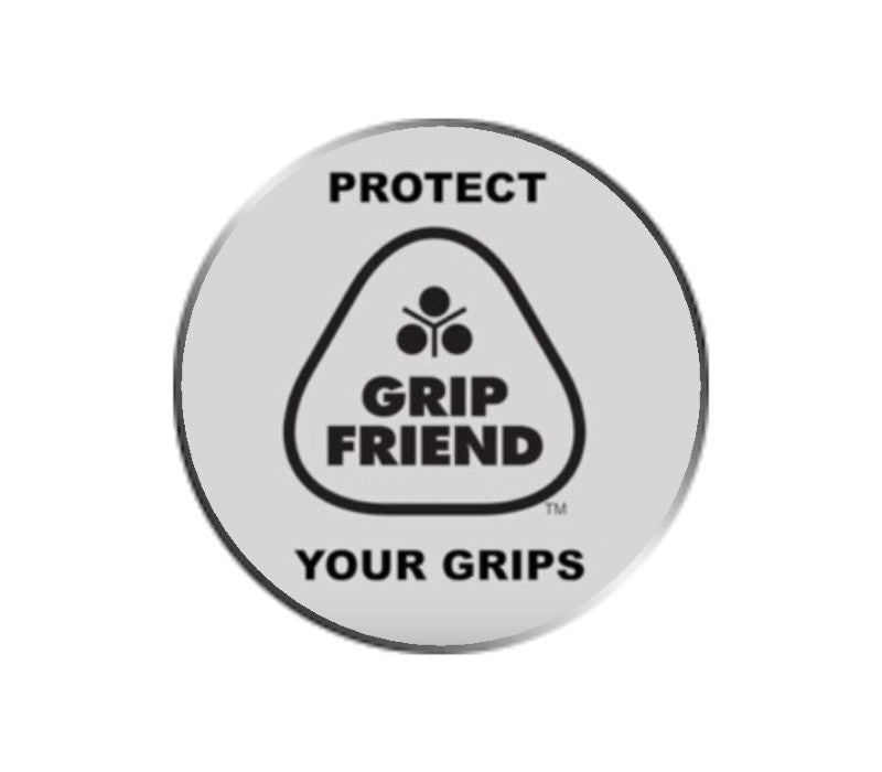 Grip Friend Ball Marker