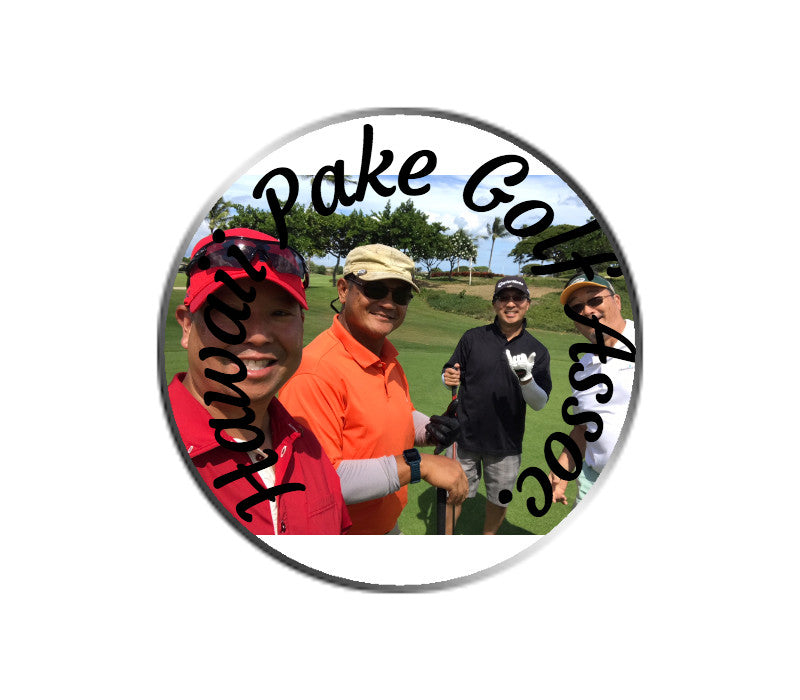Custom Ball Marker