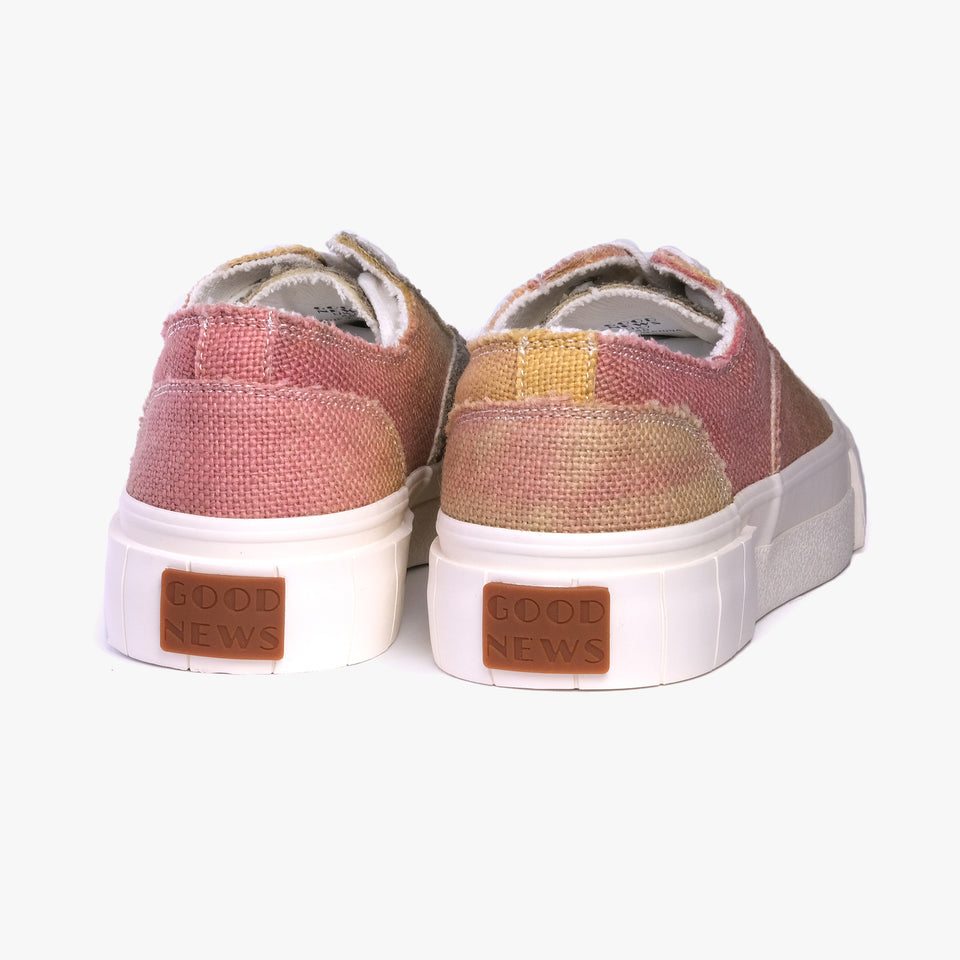 Opal Jute Pink / Yellow Low