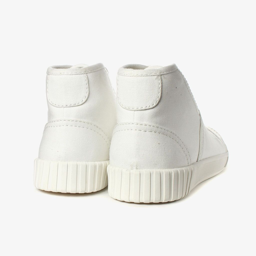 Good News London Sneakers - Slugger White High
