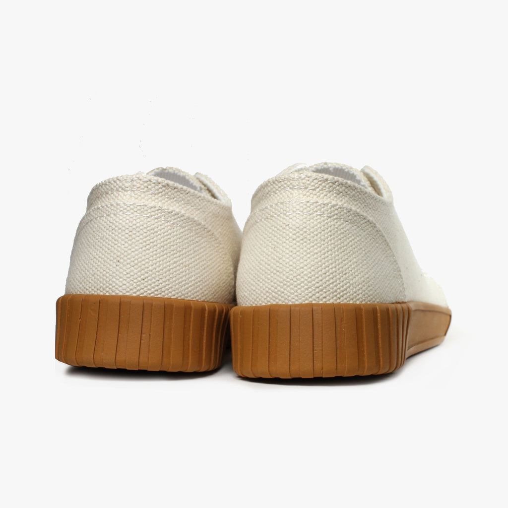 Good News London Sneakers - Bagger Oatmeal Low