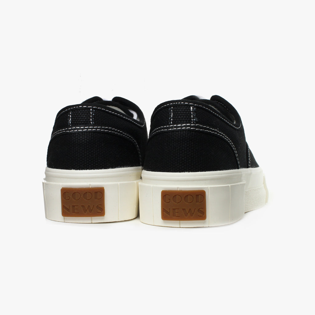 Good News London Sneakers - Ace Black Low