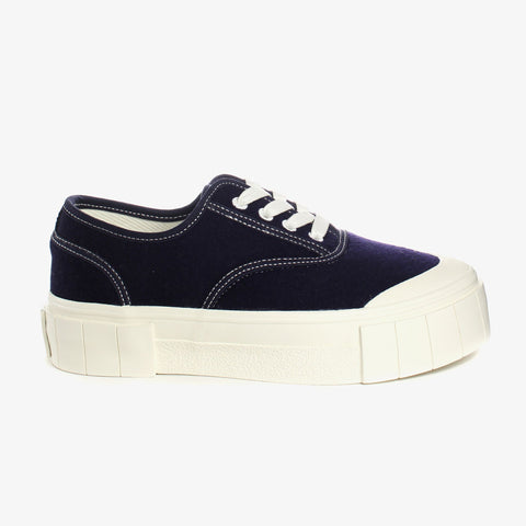 Good News London Sneakers - Softball 2 Navy Low