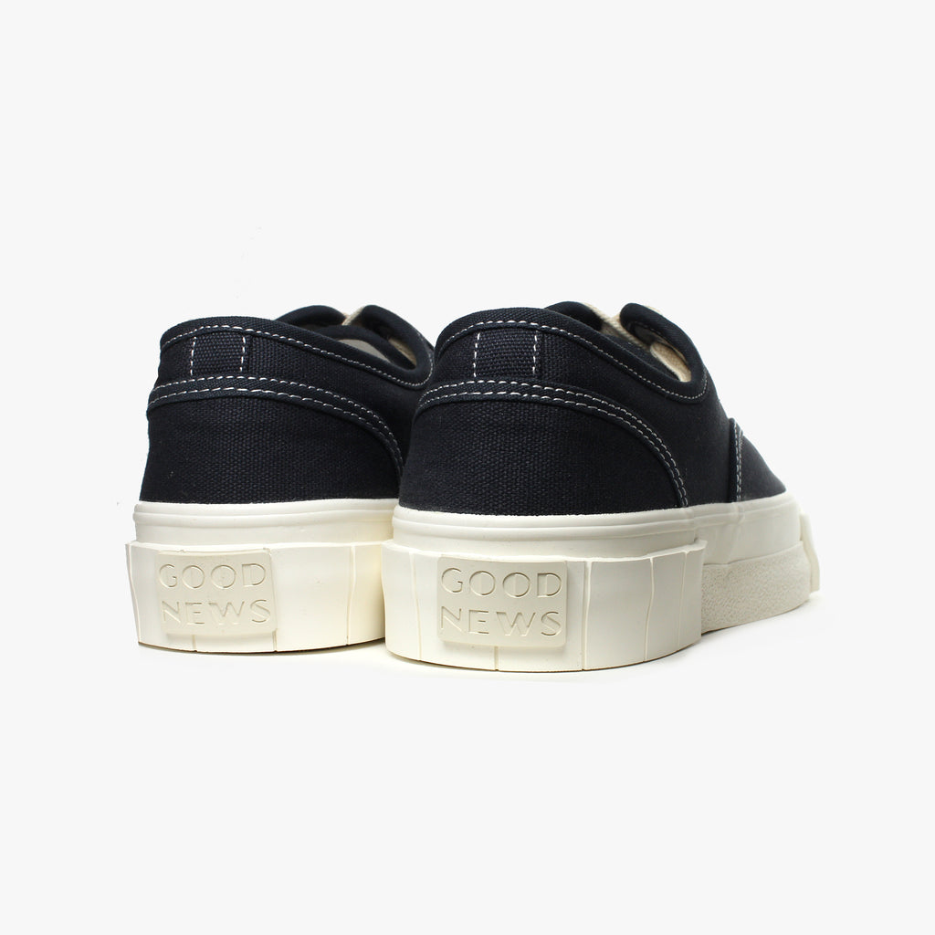 Good News London Sneakers - Rookie Navy Low