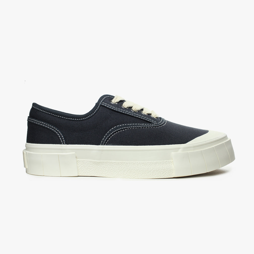 Good News London Sneakers - Ace Navy Low