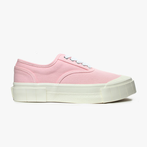 Good News London Sneakers - Ace Pink Low