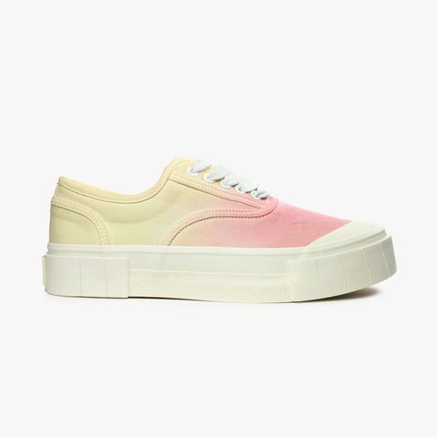 Good News London Sneakers - Ace Tie Dye Low