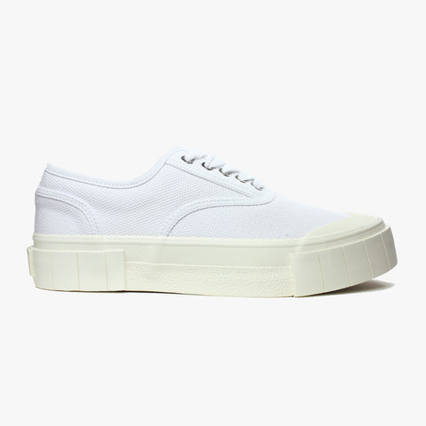 Good News London Sneakers - Ace White Low