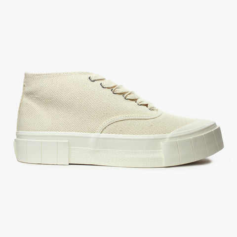Good News London Sneakers - Chopper Oatmeal Mid