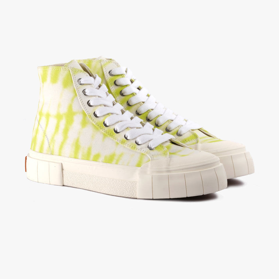 Palm Ombre Lime High