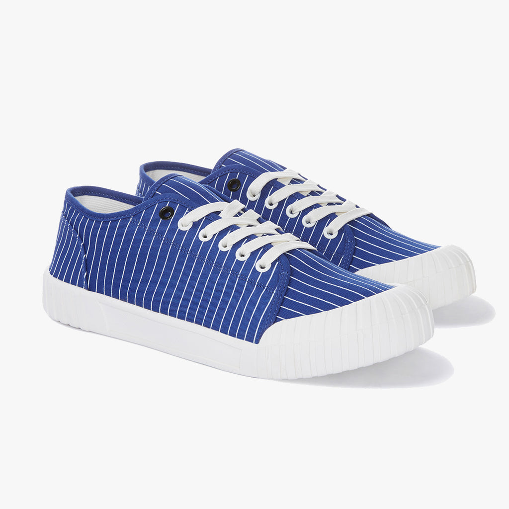 Good News Sneakers - Hurler Blue Low