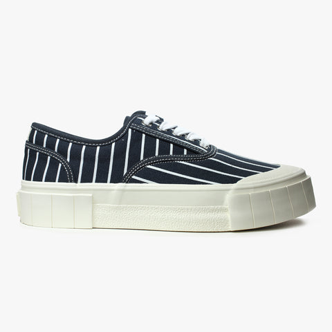 Good News London Sneakers - Hurler 2 Navy Low