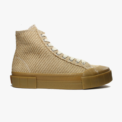 Good News London Sneakers - Juice Weave Gum Low