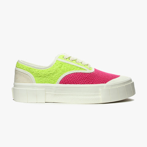 Good News London Sneakers - Softball Tennis Low