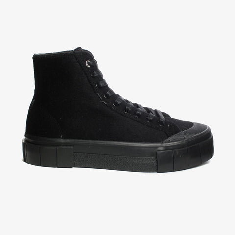 Good News London Sneakers - Softball 2 Black High
