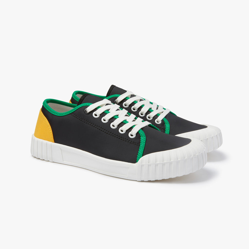 Babe Tri-Colour Low