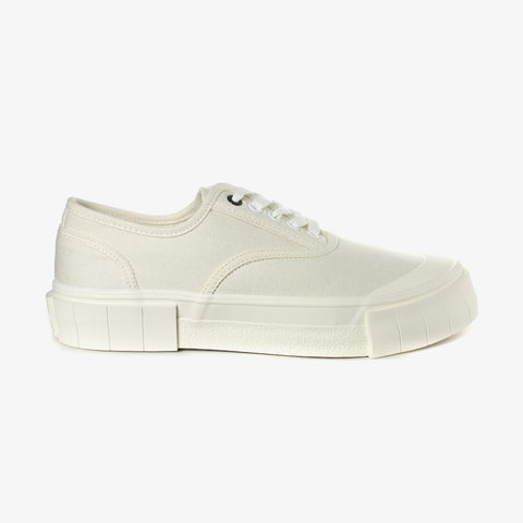 Good News London Sneakers - Bagger 2 White Low
