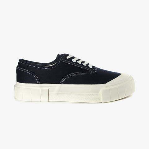 Good News London Sneakers - Bagger 2 Black Low