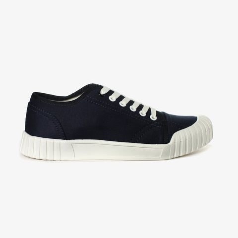 Good News London Sneakers - Bagger Navy Low
