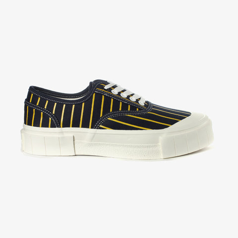 Hurler 2 Navy Yellow Low