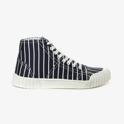 Hurler Navy High
