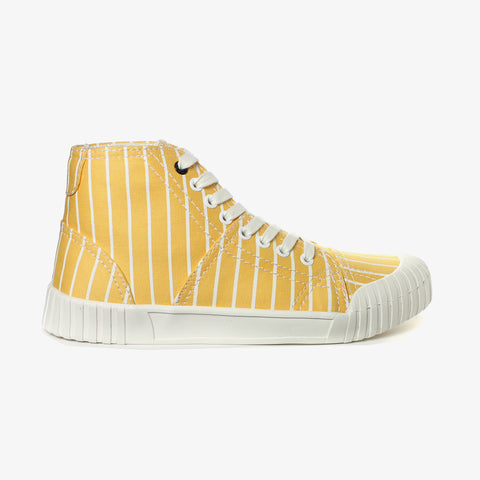 Hurler Yellow High