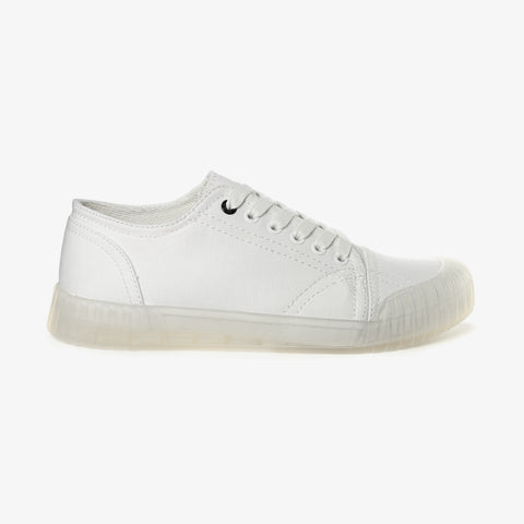 Good News London Sneakers - Slugger Translucent Low