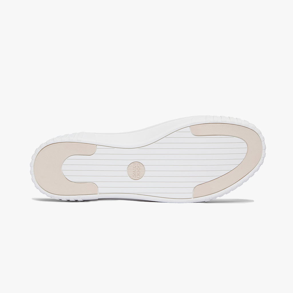 Good News Sneakers - Hurler White Low