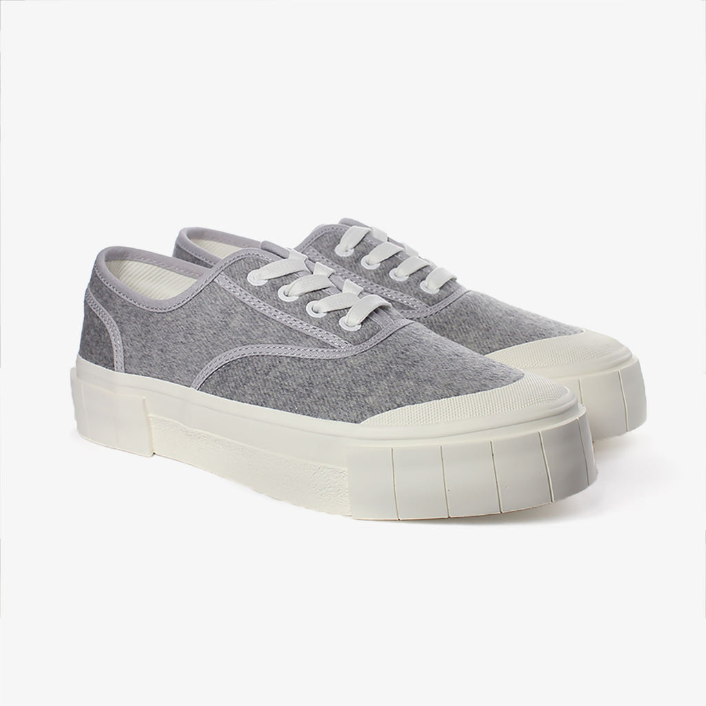 Good News London Sneakers - Softball 2 Grey Low