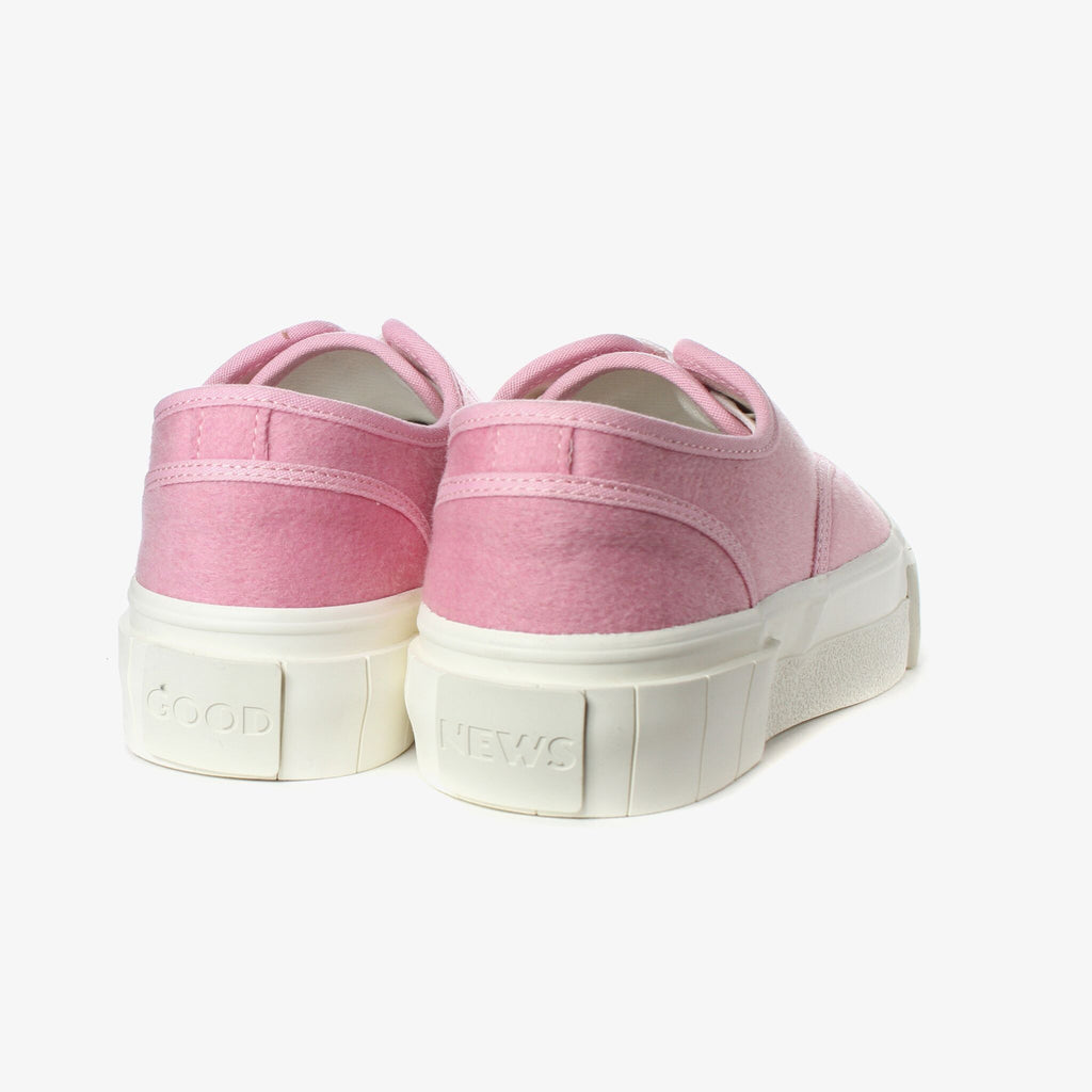 Good News London Sneakers - Softball 2 Pink Low