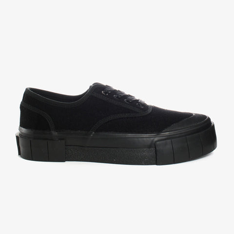 Good News London Sneakers - Softball 2 Black Low