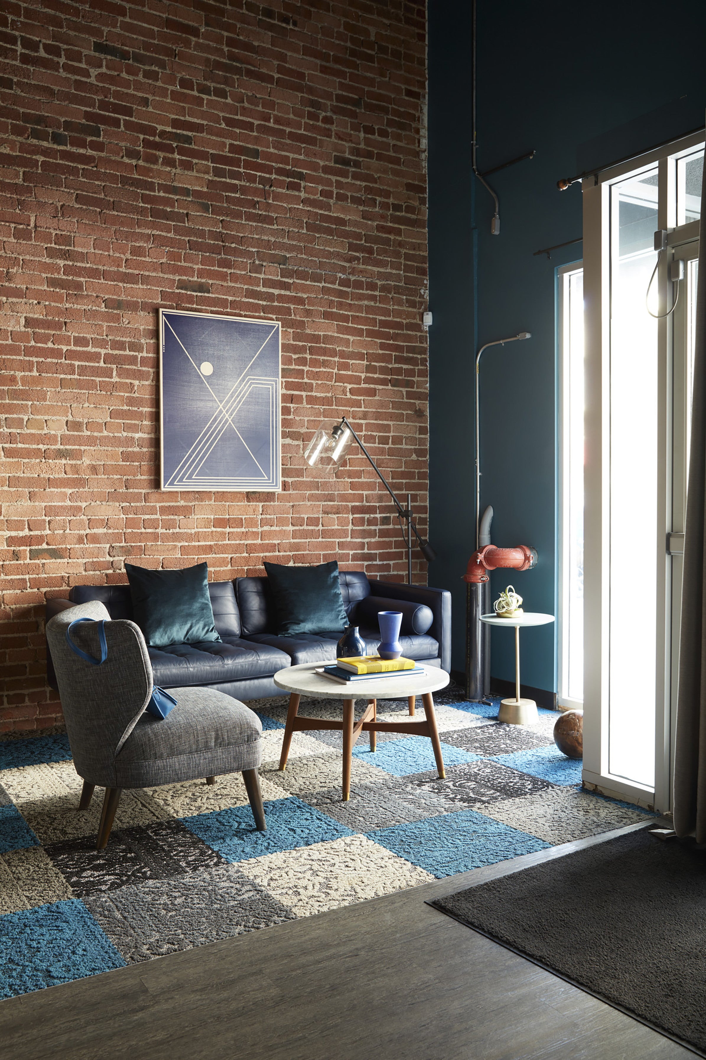 Collaboration Community At Covo West Elm Workspace