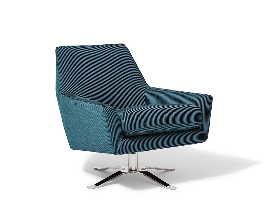 Lucas Swivel Chair