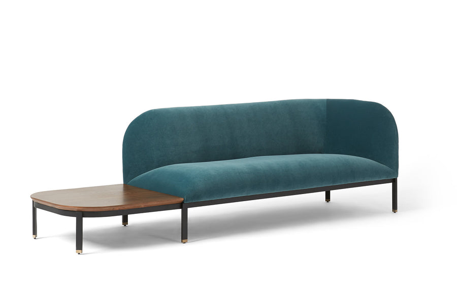 Billow Low Back Chaise