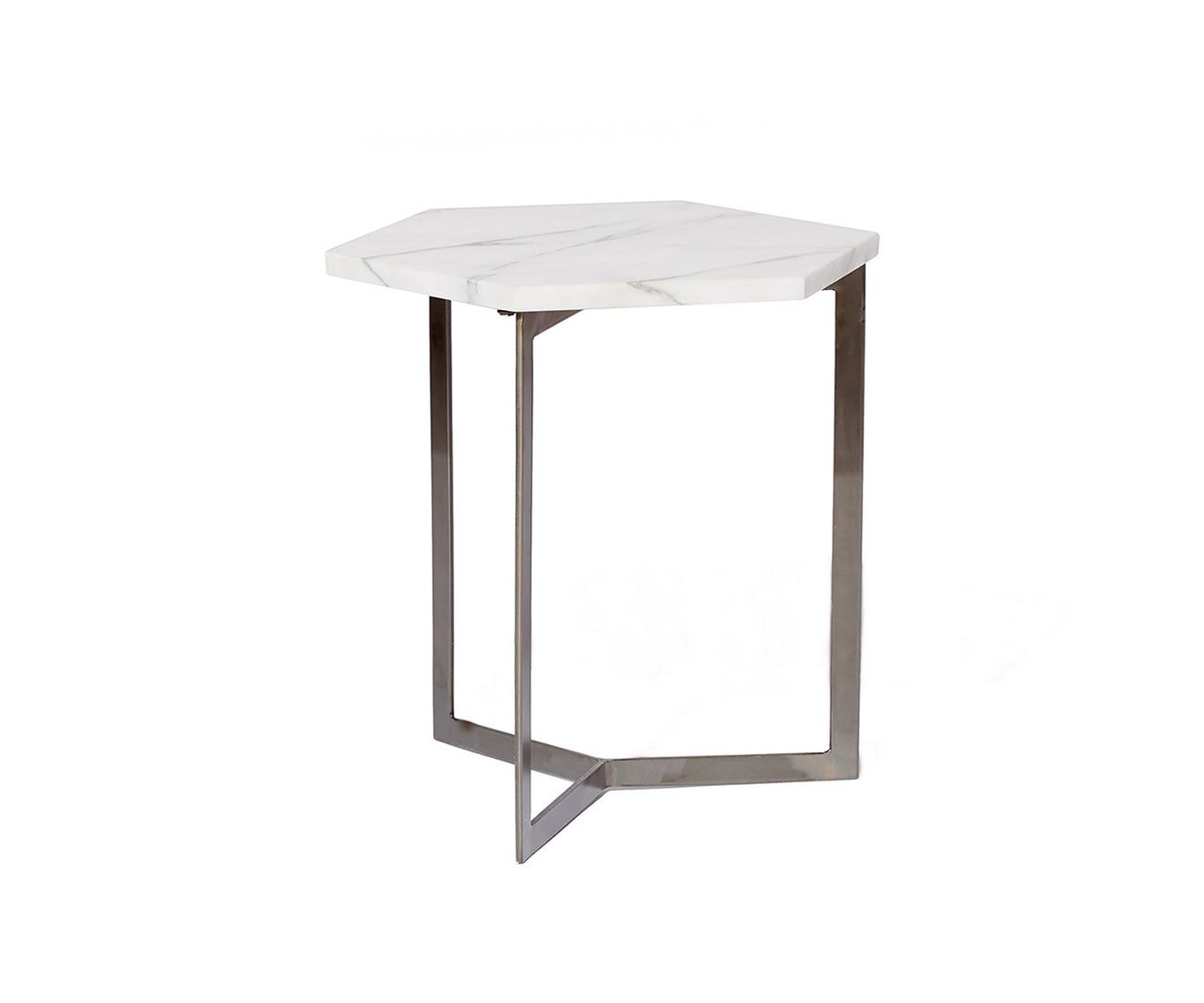 High Quality Hex Side Table