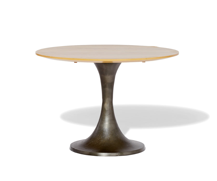 West Elm WORKSPACE - West elm spindle coffee table