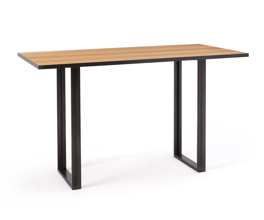 Industrial Standing Height Meeting Table